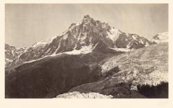 Savoie 18 – Aiguille du Midi
