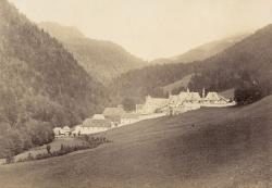 Grande Chartreuse (Isère)