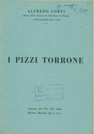 I pizzi Torrone