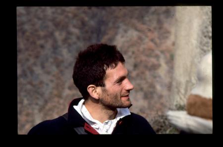 Manolo - Maurizio Zanolla [a] Juval