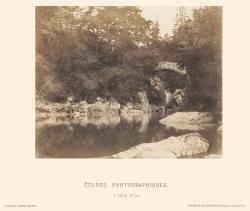 Rivières et rochers