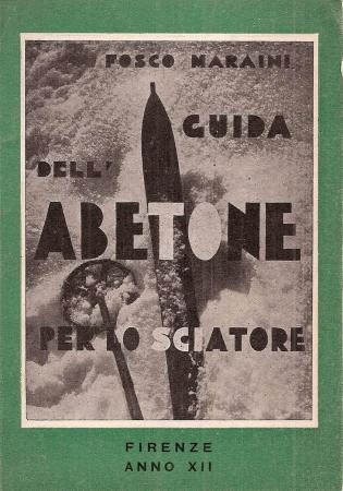 Guida dell'Abetone per lo sciatore