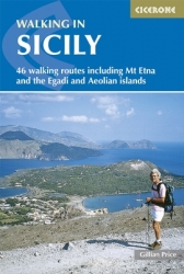 Walking in Sicily