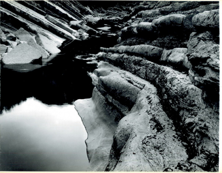 Valle Roja, Torrente Roja, 1994