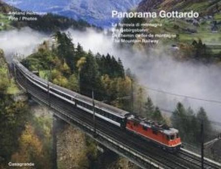 Panorama Gottardo