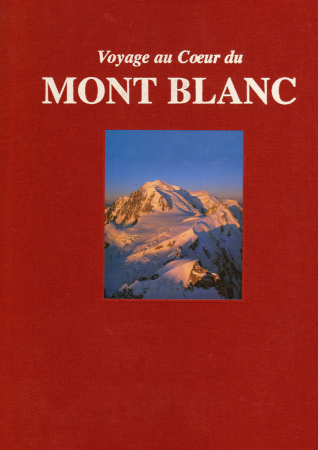 Voyage au coeur du Mont Blanc