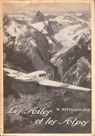 Les ailes et les Alpes