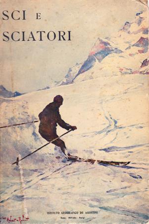 Sci e sciatori