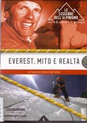 Everest, mito e realtà