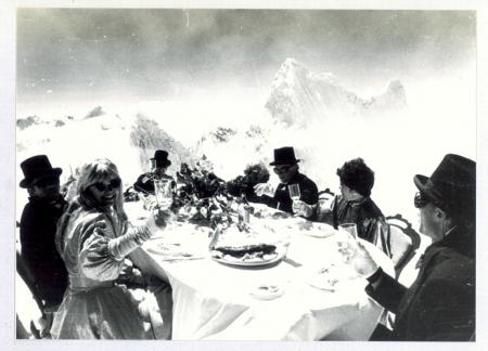 The social climbers - scalatori mondani