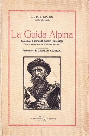 La guida alpina