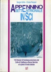 Appennino settentrionale in sci