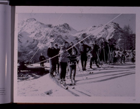 [Riproduzioni di fotografie da: Cinquantanni di fotografie in Valtellina]