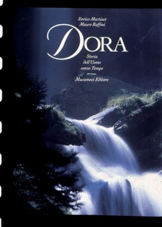 [Riproduzione della copertine del libro Dora