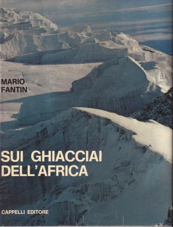 Sui ghiacciai dell'Africa