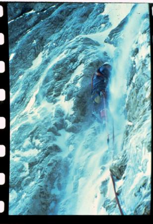 Via Messner al Sassolungo