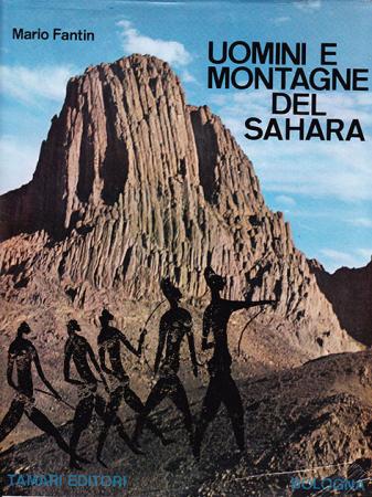 Uomini e montagne del Sahara