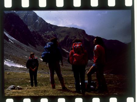 [Trekking WWF]
