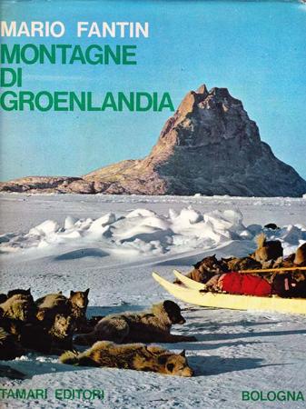 Montagne di Groenlandia