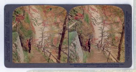 [Varie stereoscopie a colori: Canada, Svezia, Svizzera]