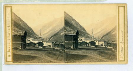 N. 1255 Zermatt