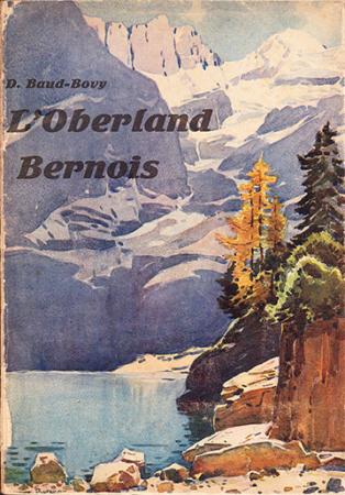 L' Oberland Bernois