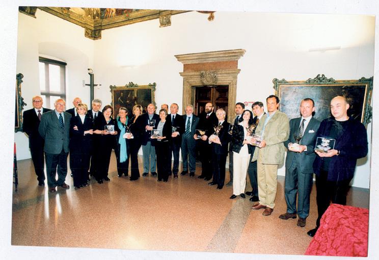 Festival Trento 2003