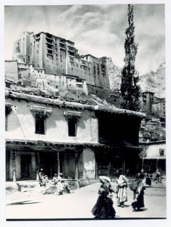 [Mario Piacenza, spedizione in Tibet-Ladakh]