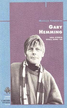 Gary Hemming