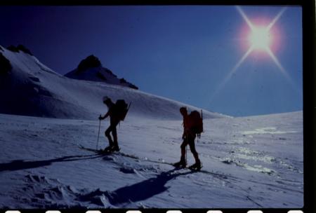 [Monte Bianco Haute Route]
