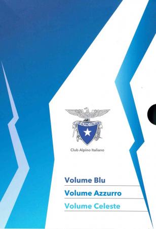 Volume blu, volume azzurro, volume celeste