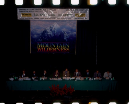[Convegno e iniziative Mountain Wilderness: i Monti della Laga]