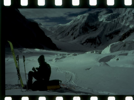 8000 ski