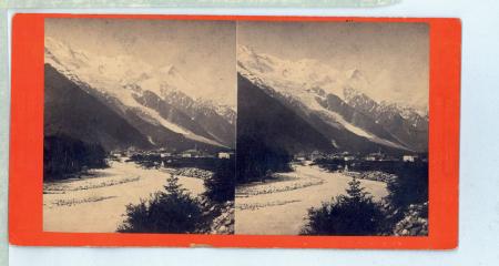47 Chamonix et Mont Blanc