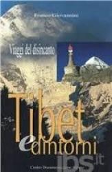 Tibet e dintorni
