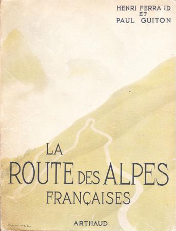 La route des Alpes françaises ?Segue?: La route des Alpes d'hiver