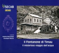 Il fontanone di Timau