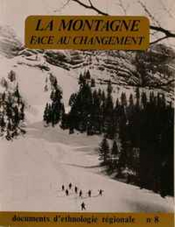 La montagne face au changement