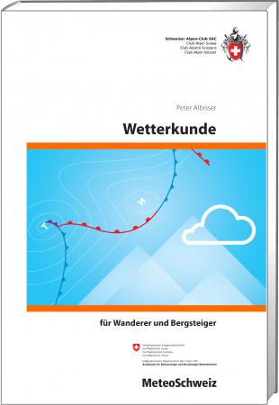 Wetterkunde : für Wanderer und Bergsteiger