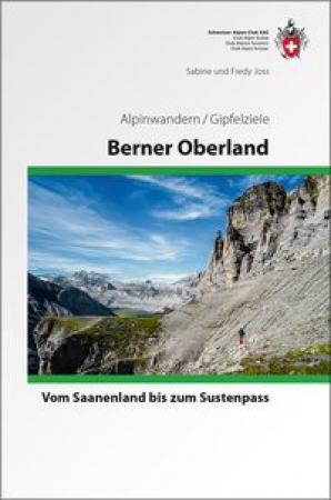 Berner Oberland : vom Saanenland bis zum Sustenpass