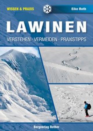 Lawinen : Verstehen-Vermeiden-Praxistipps