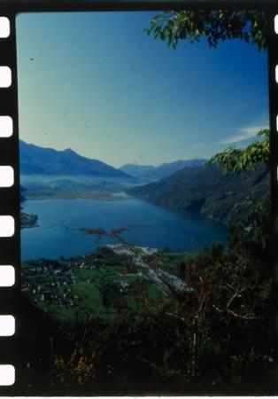 [Riprese varie delle valli della provincia di Sondrio: Val Codera, Val Ratti, Val di Togno, Val Cervia]