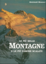Le più belle montagne e le più famose scalate