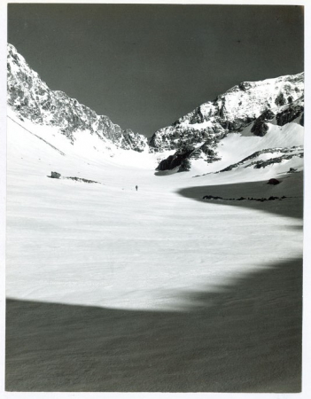 Pointe d'Albaron