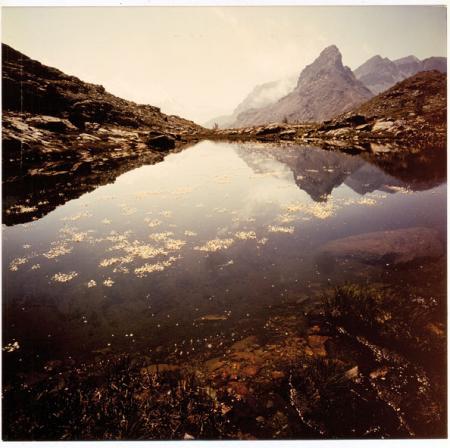 [Riprese varie di ambienti alpini, Valle di Champorcher]