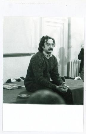 Gianni Battimelli