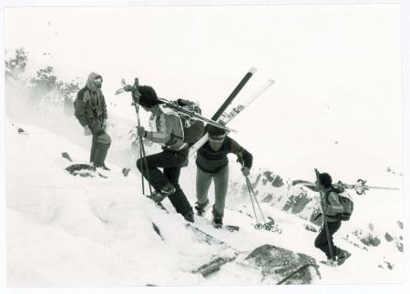 Rally (scialpinismo)