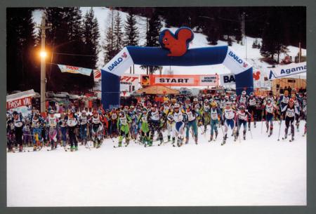 [V Sellaronda Ski Marathon Trofeo Dynafit]