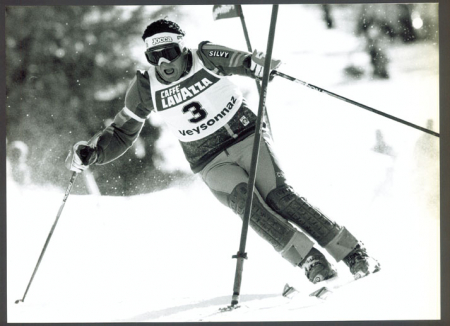 [Coppa del Mondo di sci: atleti sponsorizzati da Lavazza]