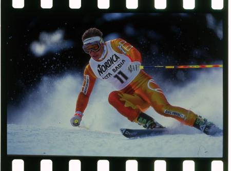 [Campionati di sci: atleti sponsorizzati da Nordica]